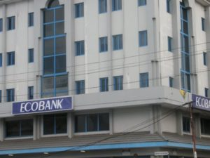 Ecobank-Freetown