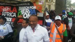 ebola march london oct 2014 2