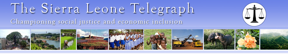 Sierra Leone Telegraph