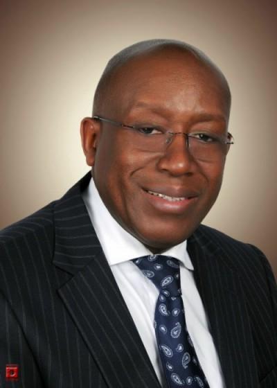 Dr Jonathan Tengbe 1