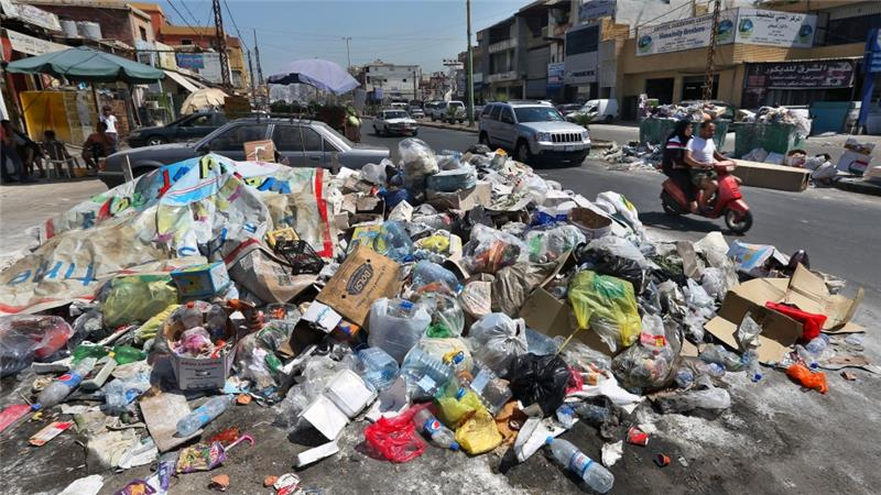 Koroma government of Sierra Leone to import domestic waste ...
