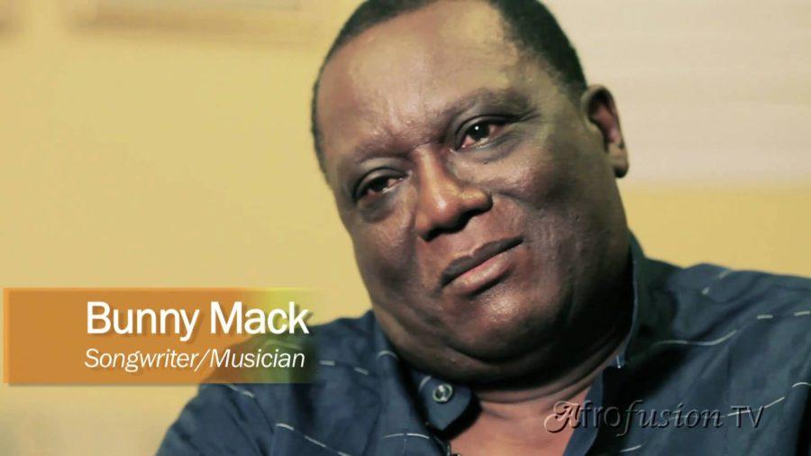 Bunny Mack of Sierra Leone