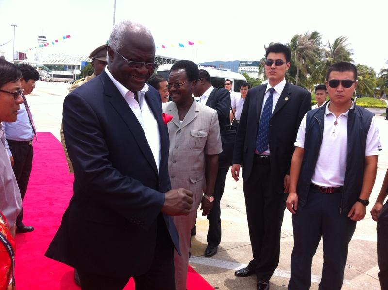 president-koroma-in-china-2013